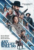 Any Bullet Will Do (2018) izle Altyazılı