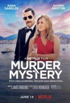Murder Mystery izle 2019 Türkçe Dublaj