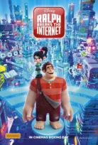 Oyun Bozan Ralph 2 – Ralph ve İnternet izle Türkçe Dublaj