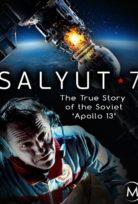 Salyut-7 (Türkçe Dublaj) Full hd
