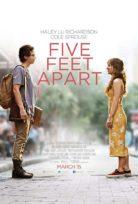 Five Feet Apart (2019) izle Türkçe Altyazılı