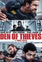 Suçlular Takımı – Den of Thieves Hd izle Türkçe dublaj