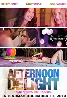 Afternoon Delight Seks Filmi İzle