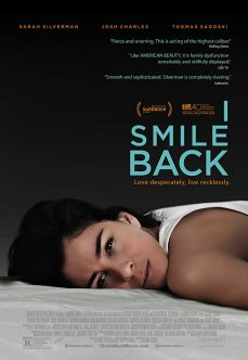 I Smile Back Erotik Film İzle