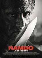 Rambo 5: Son Kan HD İzle