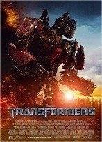 Transformers 1 HD İzle | HD