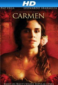 İspanyol Erotik Filmi Carmen Full izle